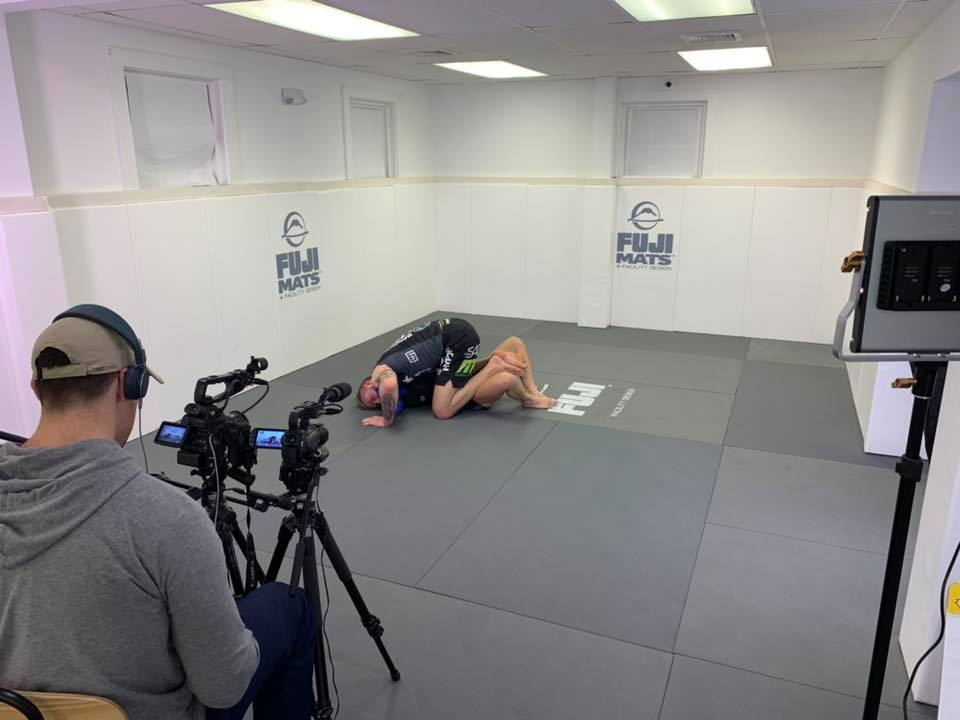 """49135497 1067793426757419 1951704689162584064 n 1 - Gordon Ryan DVD Review: """"Systematically Attacking The Guard"""""""