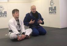 NEW John Danaher Gi DVD Instructional