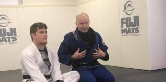 NEW John Danaher Gi DVD Instructional