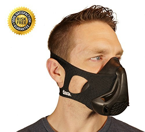Best BJJ Training Masks 2019