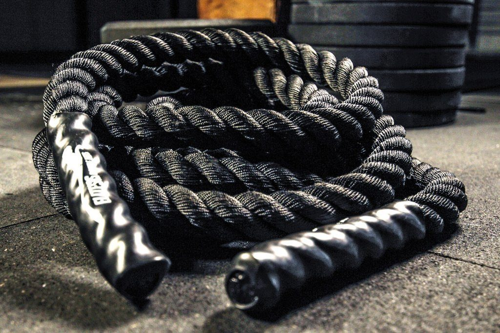 71Gk yXUo1L. SL1024  1024x683 - Best Battle Ropes for BJJ In 2020 - Guide, Reviews & Workout