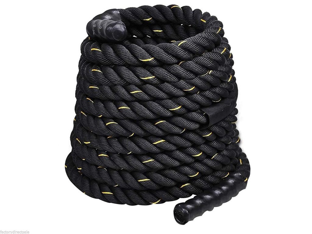 71Ir2GjvxUL. SL1500  1024x768 - Best Battle Ropes for BJJ In 2020 - Guide, Reviews & Workout