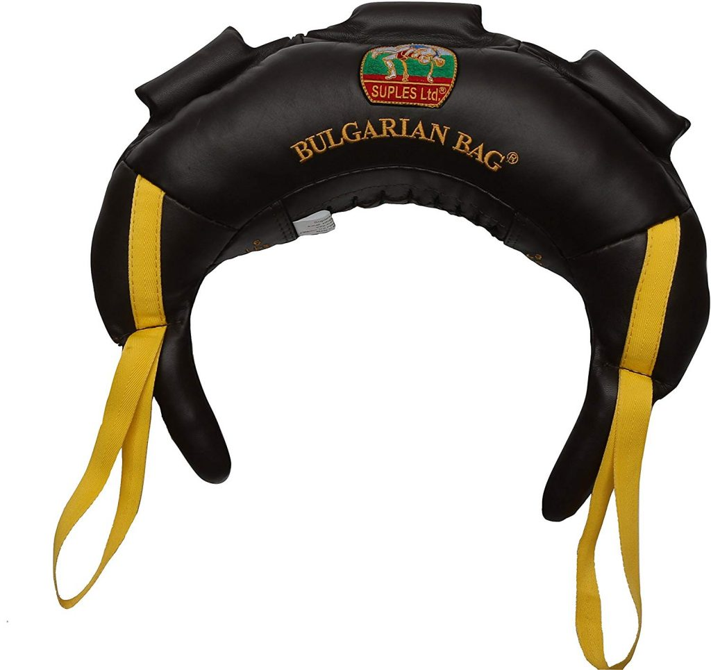 Best BJJ Bulgarian Bag 2019