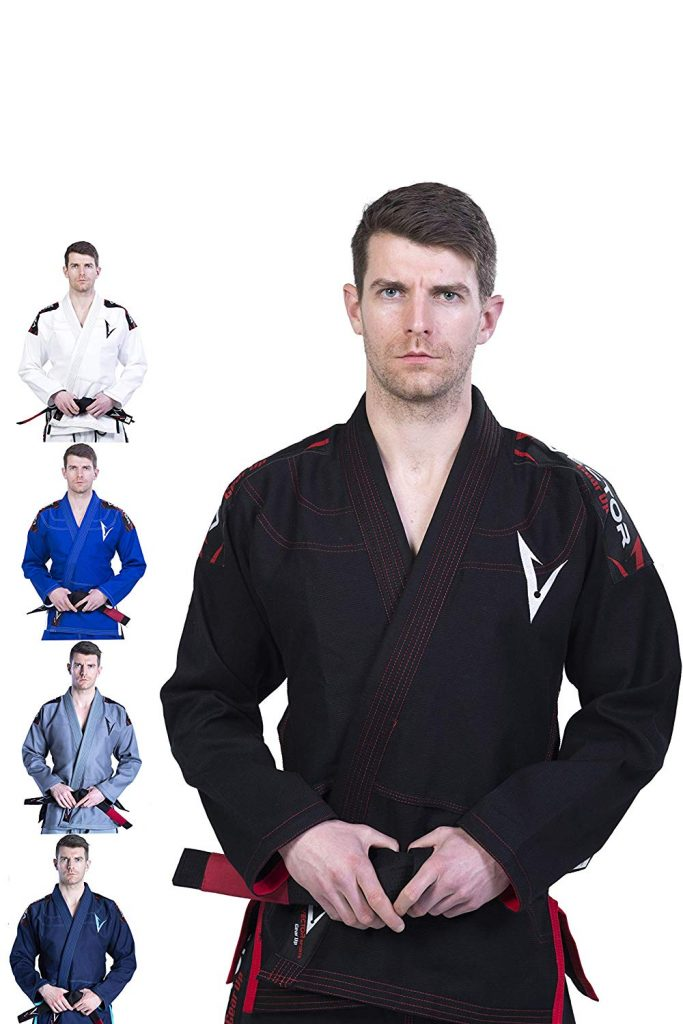 81KXbdNPK1L. SL1500  683x1024 - Cheap BJJ Gi and Jiu-Jitsu Gi - Guide And Reviews