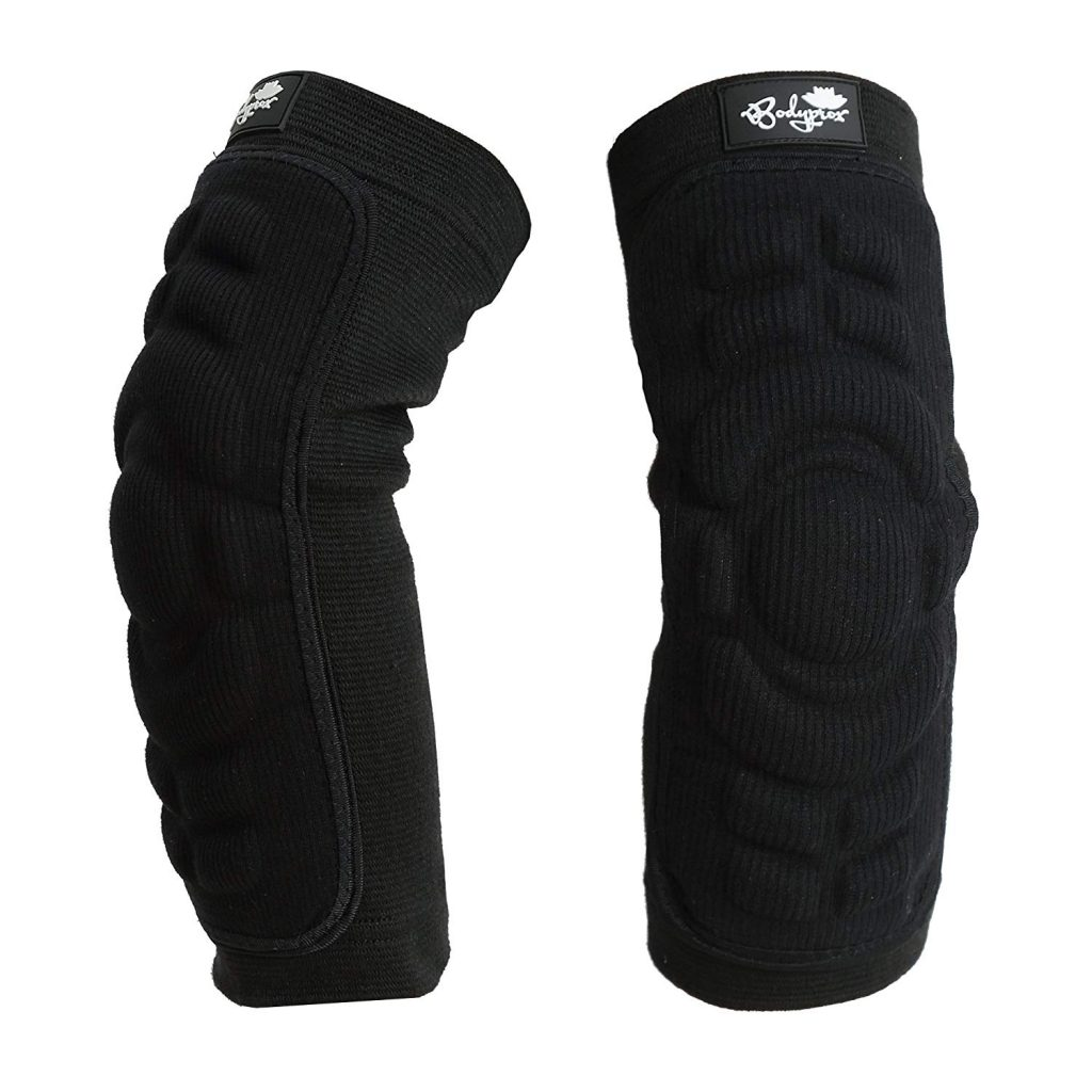 81uSN2VVDVL. SL1500  1024x1024 - Best BJJ Elbow Pads For 2019 - Guide And Reviews