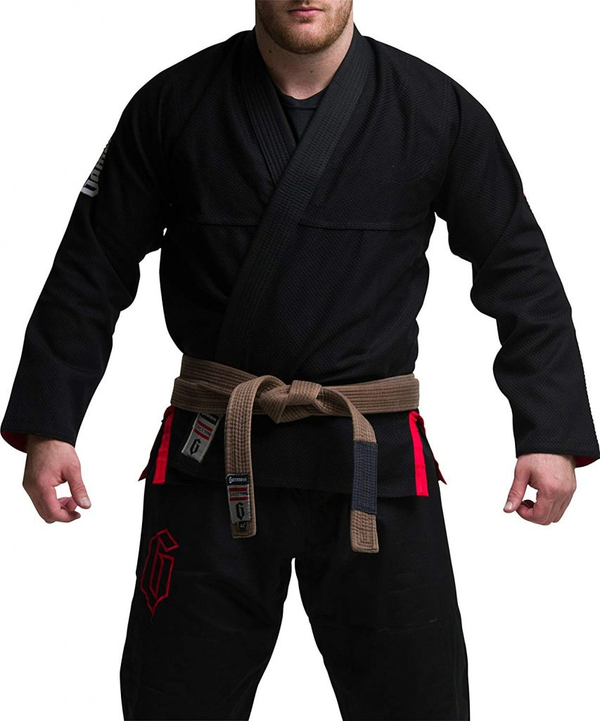 81yh7wUbzKL. SL1500  853x1024 - Cheap BJJ Gi and Jiu-Jitsu Gi - Guide And Reviews