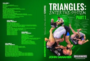 John Danaher DVD Triangles