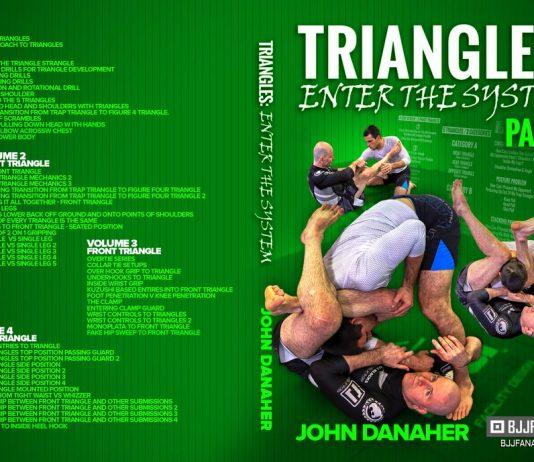 John Danaher DVD Triangles