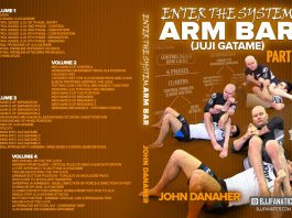 Review Of Enter the System: Armbars John Danaher DVD Instructional