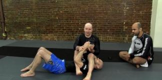 John Danaher DVD Instructional Enter the System: Armbars