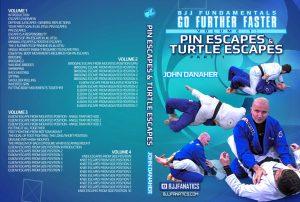 Fundamentals Escapes Cover Part 1 1024x1024 300x202 - The Best BJJ Escapes DVD and Digital Instructionals