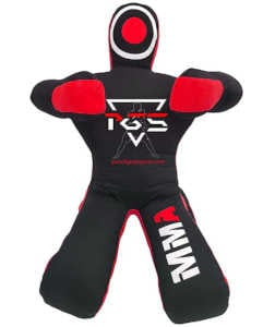 Generic MMA Dummy for Grappling