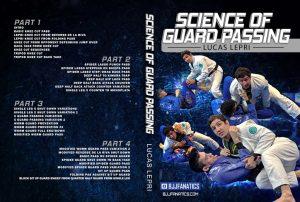 Lucas Lepri cover 3 1024x1024 300x202 - Lucas Lepri DVD Review: Science Of Guard Passing