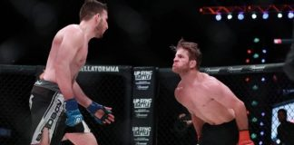 Watch AJ Agazarm Mocks His opponent And Loses MMA DEBUT