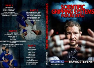 Travis Stevens DVD Review