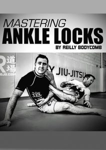 ankle locks 1 212x300 - Reilly Bodycomb DVD - Mastering Ankle Locks REVIEW