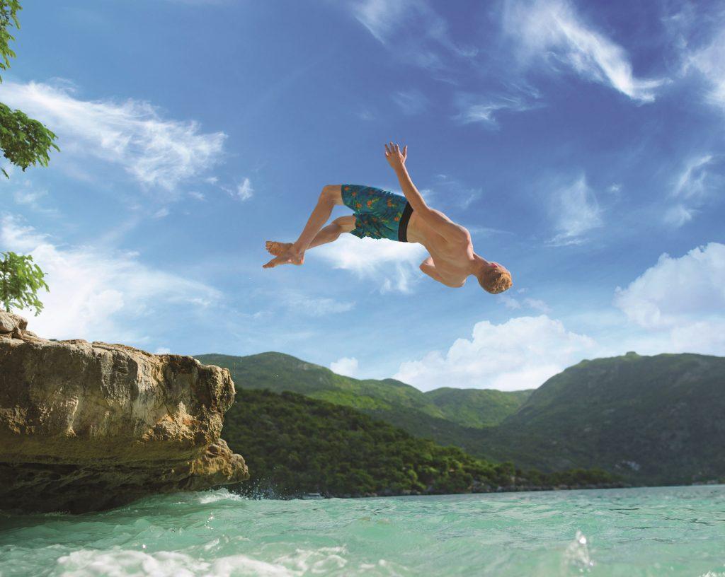 jump 1024x816 - Brazilian Jiu-Jitsu Cruise Vacation: Submissions On The High Seas