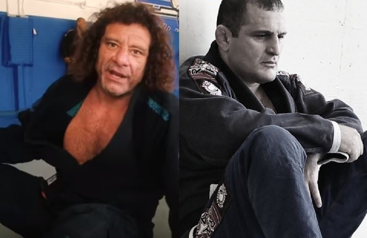 kurt y ralph - Ralph Gracie Attack - What Really Happened?