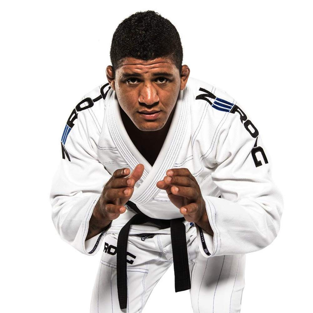 61GHJLl7x3L. SL1001  - Best Lightweight BJJ Gi and Jiu-Jitsu Gi in 2019 - Guide And Reviews
