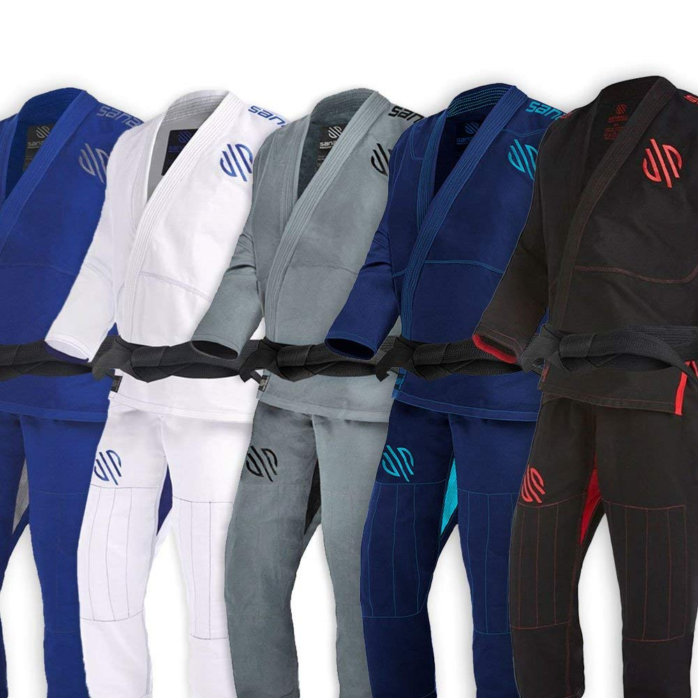 Best Lightweight BJJ GI Guide 2019