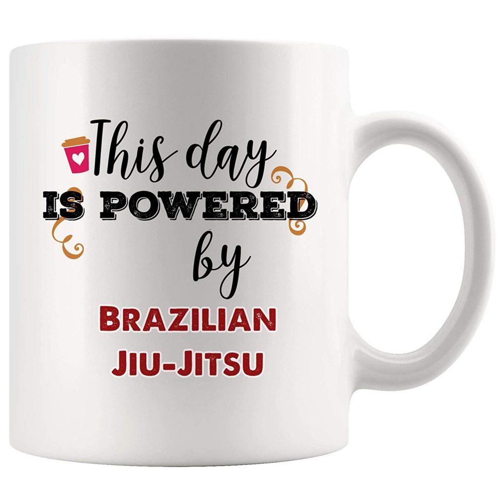 Best BJJ Mugs 2019