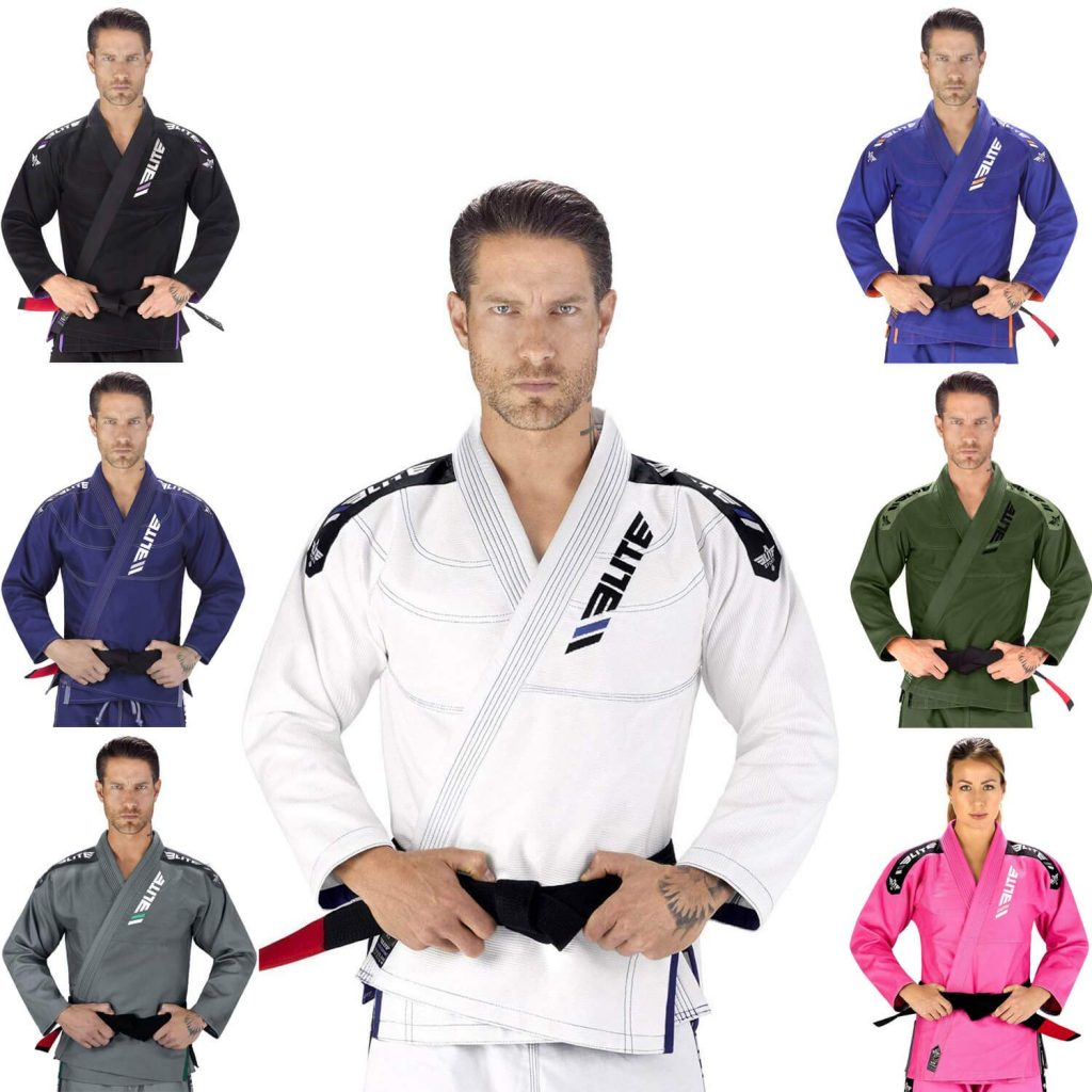 718iIusRzL. SL1500  1024x1024 - Best Lightweight BJJ Gi and Jiu-Jitsu Gi in 2020 - Reviews