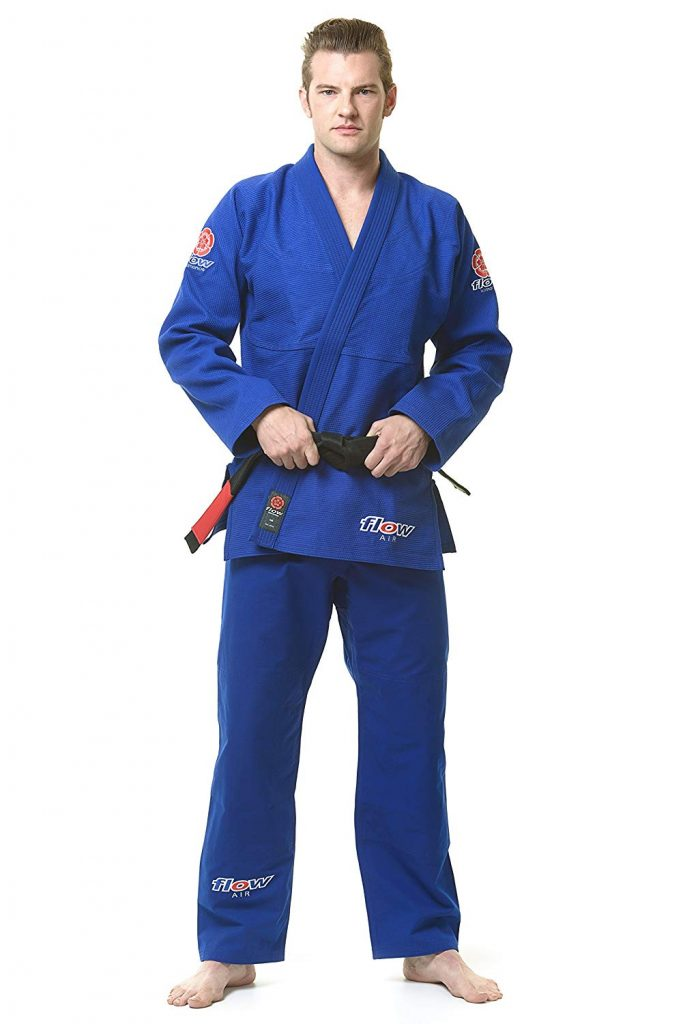 81tndvEkhyL. SL1500  683x1024 - Best Lightweight BJJ Gi and Jiu-Jitsu Gi in 2019 - Guide And Reviews