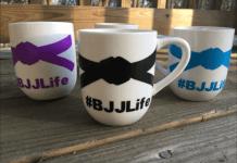 Best BJJ Mugs 2019 Reviews