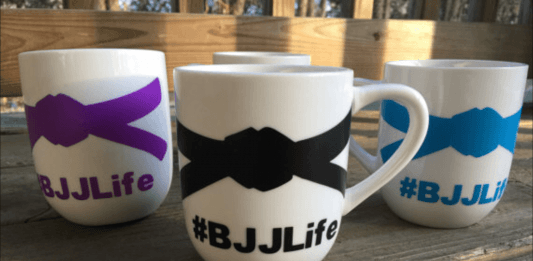 Best BJJ Mugs 2019 Reviews