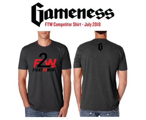 """Competitor Shirt   8.9.18 480x480 - Seth Daniels DVD - A Look At """"The Fight 2 Win System"""""""