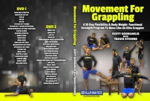 DVDwrap travis scott 1024x1024 300x202 - Scott Georgaklis - Movement For Grappling (DVD/DIGITAL/E-Book)
