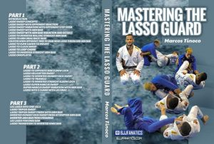 REVIEW:Marcos Tinoco DVD Lasso Guard