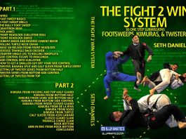 Seth Daniels DVD The Fight 2 Win System