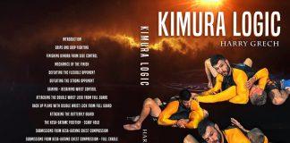 Kimura Logic DVD