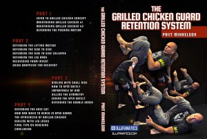 Priit Mihkelson Grillled Chicken Guard Cover 1024x1024 300x202 - Priit Mihkelson - Grilled Chicken Guard Retention System DVD Review