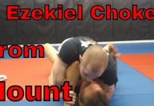 5 Ezekiel Chokes From Mount