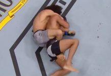 WATCH Kron Gracie Wins His Ufc Debut with Jiu-Jitsu