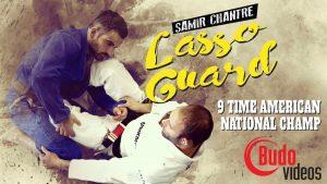 maxresdefault 18 300x169 - Samir Chantre - The Lasso Guard DVD Review