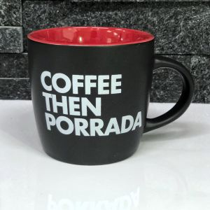 redmug - Everyday Porrada, Nutella BJJ - What Does It All Mean?