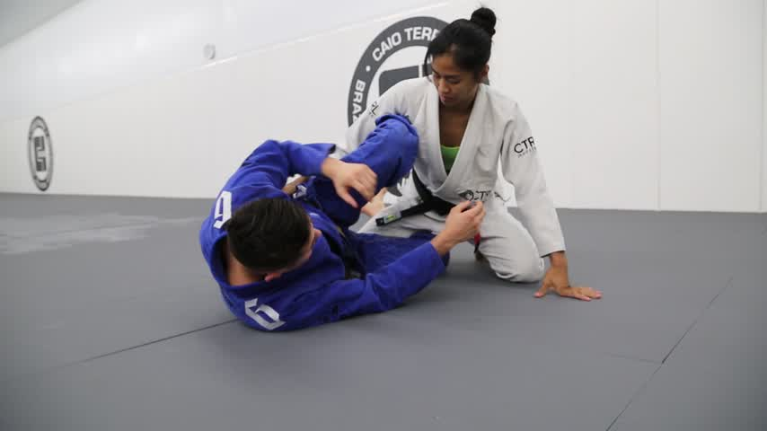 Why is BJJ Z-Guard Popular?