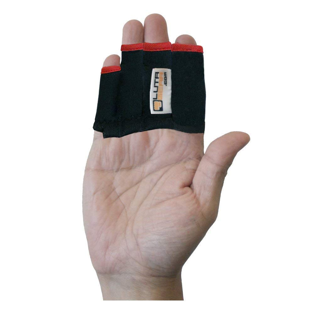 Best BJJ Finger Braces 2019 Quad Brace Luta gear