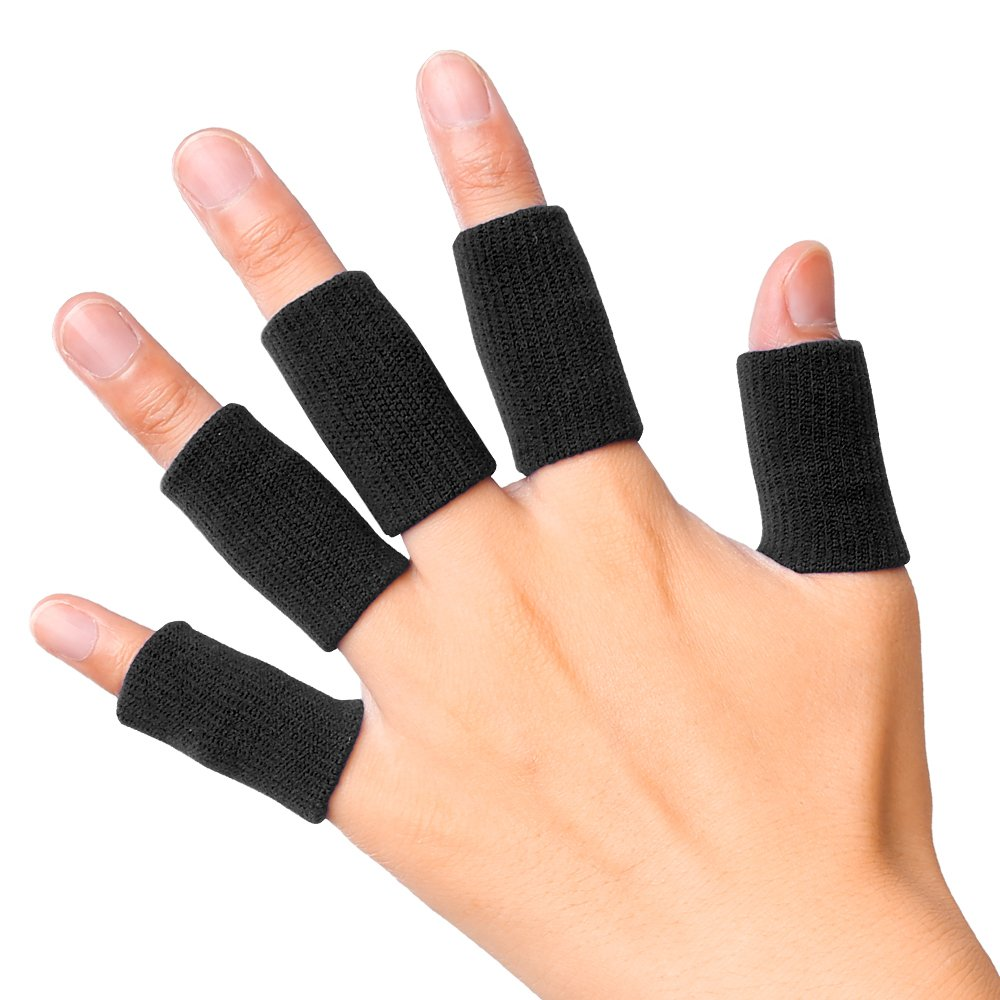 Best BJJ Finger Braces 2019 Individual Braces