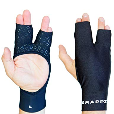 Best BJJ Finger Braces 2019 Compression Gloves Pack