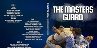 Daniel Beleza Masters Guard DVD Instructional