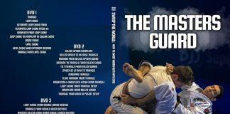 Daniel Beleza Masters Guard DVD Instructional