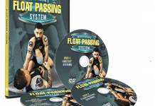 detaield review of the Flaot Passing system Vagner Rocha DVD
