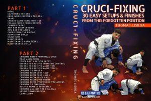 Cruci-fixing - A thomas lisboa DVD Review