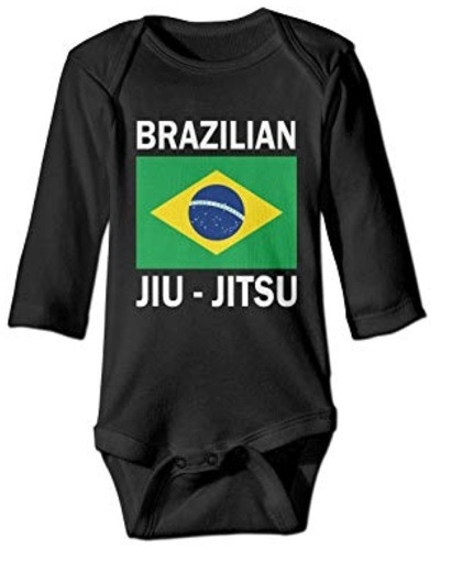baby - Best BJJ Accessories For 2020 - Reviews And Guide