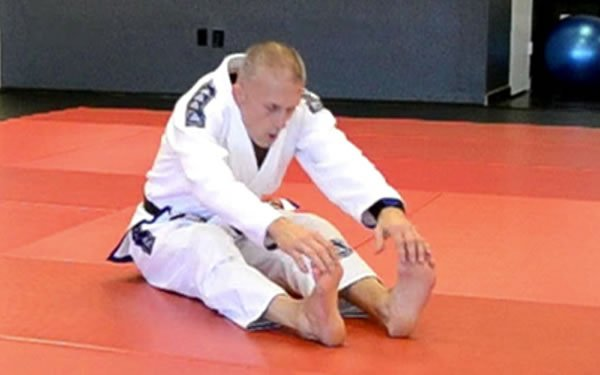 BJJ Training Tips To Help You train As You Get Older