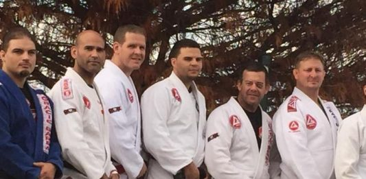 BJJ Coaching Styles Of Different Professors